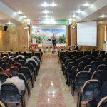 برگزاری همایش پیشگیری از اعتیاد و آسیب های اجتماعی در فراشبند