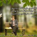 به مناسبت هفته سالمندان/توصیه های مهم به سالمند و سایر اعضای خانواده در خصوص کرونا