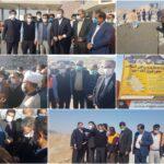 وزیر راه: تاکنون هیچ تصمیمی راجع به مسیر شیراز- بوشهر گرفته نشده، به شایعات فضای مجازی توجه نکنید/محور فیروزآباد- فراشبند در دهه فجر امسال افتتاح خواهد شد