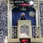 خطیب نماز جمعه فراشبند: شهید سلیمانی امروز، از زمان حیاتش برای آمریکا خطرناکتر است