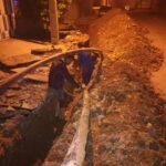 پاسخ مدیر آبفا شهرستان فراشبند در پی مشکلات قطعی آب در برخی از مناطق شهر فراشبند
