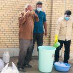 کاهش میزان بروز بیماری سالک نوع روستایی با اجرای برنامه آغشته نمودن پشه بند به سم در شهرستان فراشبند
