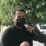 گزارش تصویری/فراشبند در سالروز رحلت پیامبر گرامی اسلام(ص) به سوگ نشست+ تصاویر